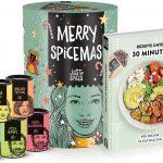 Just Spices Gewürz Adventskalender 2021
